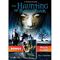 HAUNTING OF MARSTEN MANOR/HAUNTED FROM WITHIN