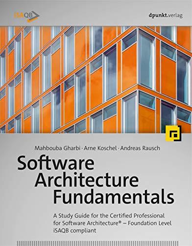 Software Architecture Fundamenta...