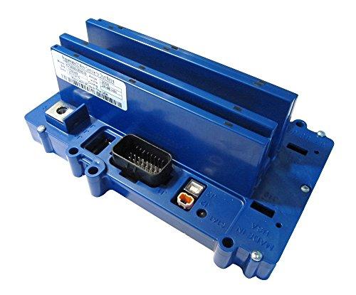 300 Amp Motor Controller for Yamaha G19 Golf Cars (XCT48300-G19) - Alltrax XCT-48300 G19