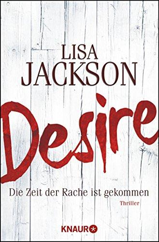 Desire: Die Zeit der Rache ist gekommen (Ein Fall für Bentz und Montoya 7)