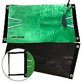 ダウンブローマスター ゴルフマット ヘッドで色が変わる 日本限定版