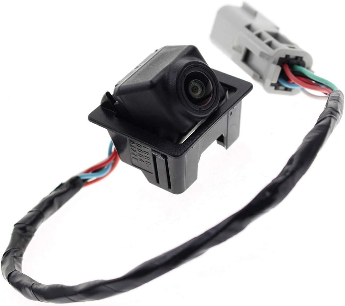 AUTOKAY Rear View-Backup Back Up Camera Fits for Cadillac GM 2010-2015 SRX 23205689