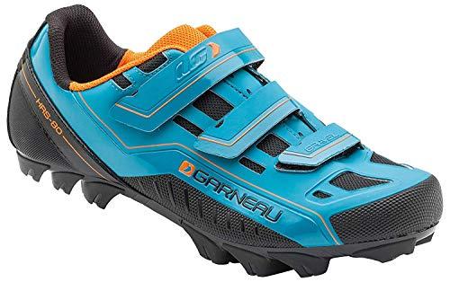 Louis Garneau, Men's Gravel Bike Shoes, Sapphire, US (6), EU (39)
