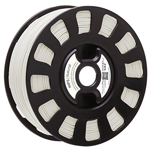 Robox RBX-HIP-NT001 SmartReel HIPS Filament - Natural Colour