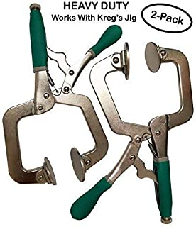 keg clamp