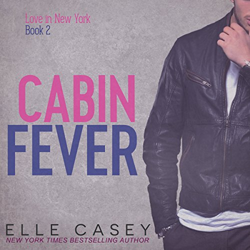 Cabin Fever cover art