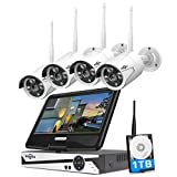 51UPFGlPckL. SL160  - Best Outdoor Wireless Security Camera System