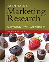 essentials of marketing research babin