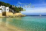 Reiseskizzen Mallorca 2020 ART: Fotokalender 48,5 x 33,5 cm - Dieter Braue