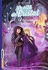 La cité de cristal, tome 2 : Le royaume des fées par Roberts