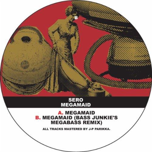 Megamaid (Bass Junkie's Megabass Remix)