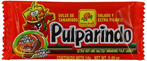 De La Rosa Pulparindo Dulce de Tamarindo | Salado y Extra