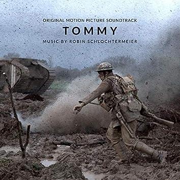 Tommy (Original Motion Picture Soundtrack)