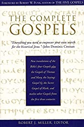 The Complete Gospels: Annotated Scholars Version (Revised & expanded)