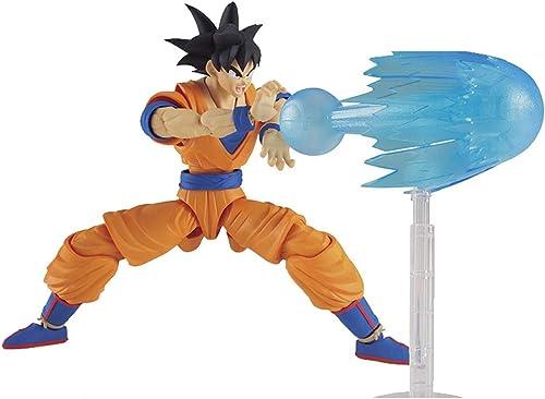 bajo precio del 40% CCJW Dragon Ball Montado Modelo Carácter Juguete Juguete Juguete PVC Serie Estatua Artesanía Decoración  compras en linea