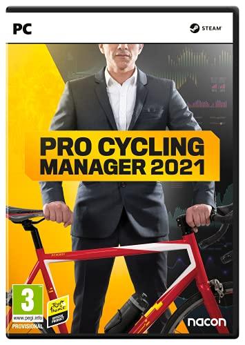 Nacon Pro Cycling Manager 2021 para PC [Versión Española]