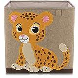 Lifeney Kinder Aufbewahrungsbox I praktische Aufbewahrungsbox für jedes Kinderzimmer I Kinder...