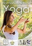 HormoneBalance Yoga DVD [English] - Cuerpo y alma en equilibrio - Afecta el equilibrio hormonal para la salud y el bienestar - 40 ejercicios a un ritmo cómodo