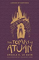 The Tombs of Atuan: The Second Book of Earthsea (The Earthsea Quartet)
