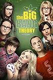 The Big Bang Theory Season 12 Poster auf