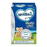 Mellin Latte in Polvere per Lattanti - 1100 g