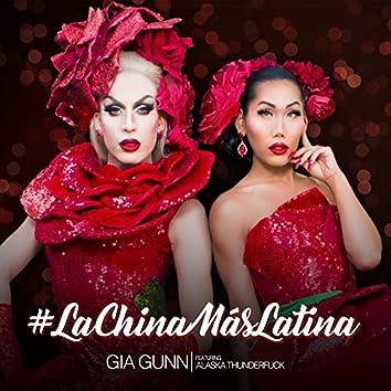 #LaChinaMasLatina