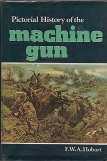 Pictorial history of the machine gun