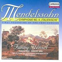 Symphony 4 by Mendelssohn