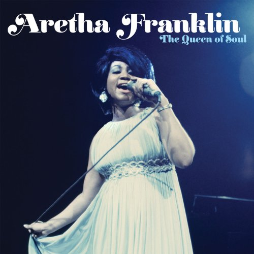 The Queen Of Soul (Box Set)