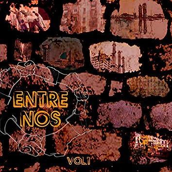 Lengua - Entre Nos Vol. 1