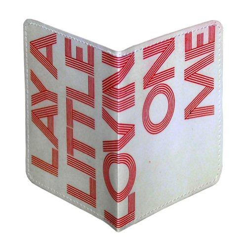 Lay A Little Lovin' On Me Condom Case