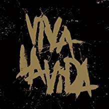 Viva la Vida or Death and All His Friends / Prospekt's March by Coldplay [Music CD]