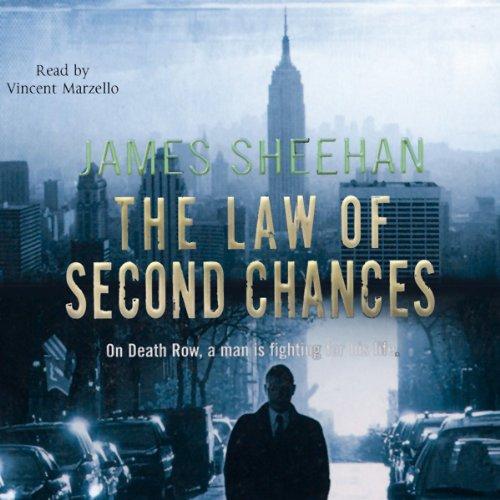 The Law of Second Chances Titelbild