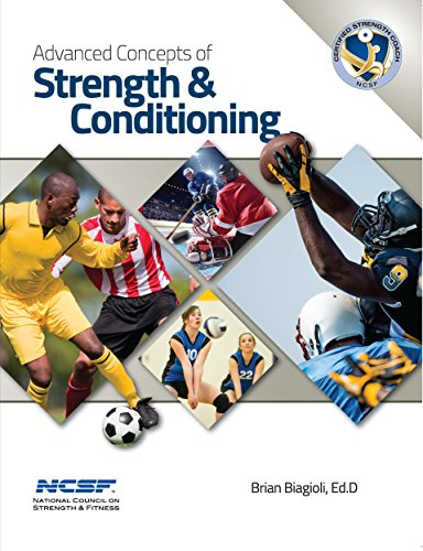 Advanced Concepts of Strength & Conditioning