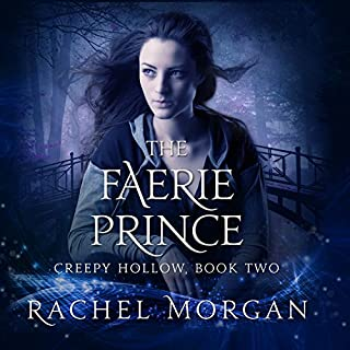 The Faerie Prince cover art