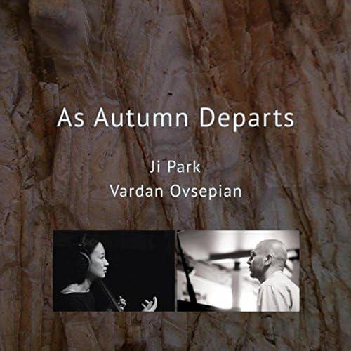 Ji Park & Vardan Ovsepian