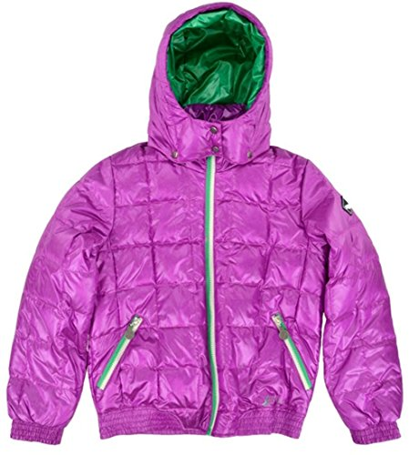 Lemmi Mädchen Winter Jacke Anorak 1490755010R, Purple, 164