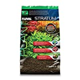 Fluval Plant and Shrimp Stratum, For Fish Tanks,...