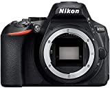 Nikon D5600 24 MP DX-Format Full HD 1080p Digital...
