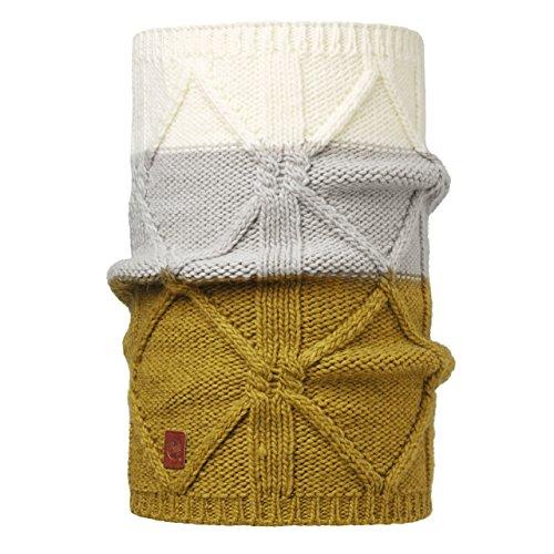 Buff Knitted Collar, Tour de Cou Homme Taille Unique Multicolore