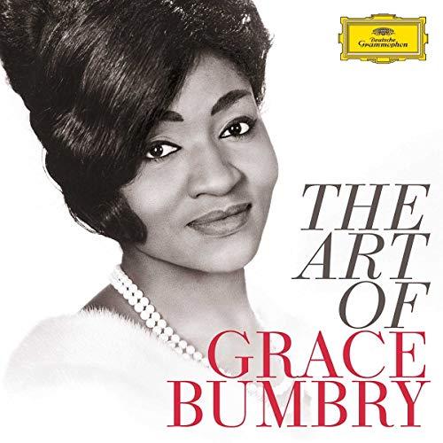 The Art of Grace Bumbry