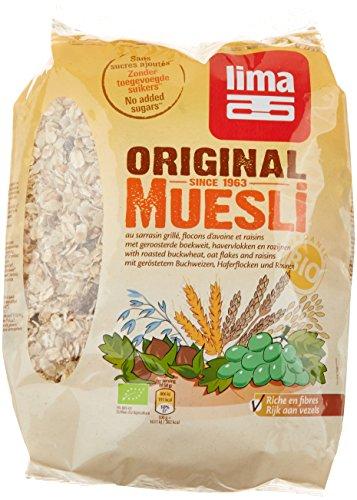 Lima Original Muesli Bio 1 kg