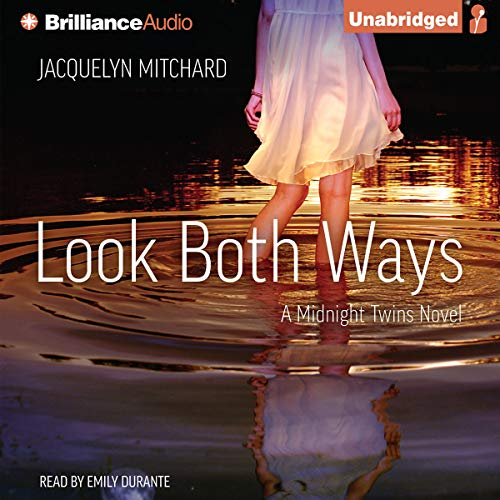 Look Both Ways Audiobook By Jacquelyn Mitchard cover art