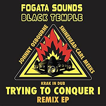 Trying to Conquer (Fogata Sounds Remix)