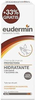 Eudermin Crema Protectora Para Manos 75Ml+33%