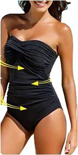online store f8ca5 00583 Suchergebnis auf Amazon.de für: Trägerloser Badeanzug ...