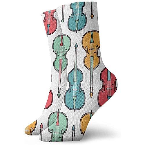 Dydan Tne Kontrabass Classics Kompressionsstrümpfe