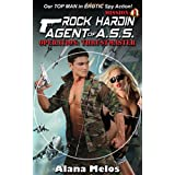 Operation: Thrustmaster (Rock Hardin: Agent of A.S.S. Book 1) (English Edition)