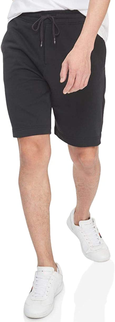 Tommy safety Hilfiger Men's Core Fort Worth Mall Classic Flat Fit Shorts Front