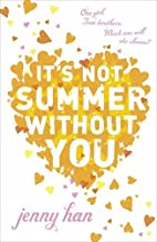 It's Not Summer Without You: 2 by Jenny Han (5-May-2011) Paperback